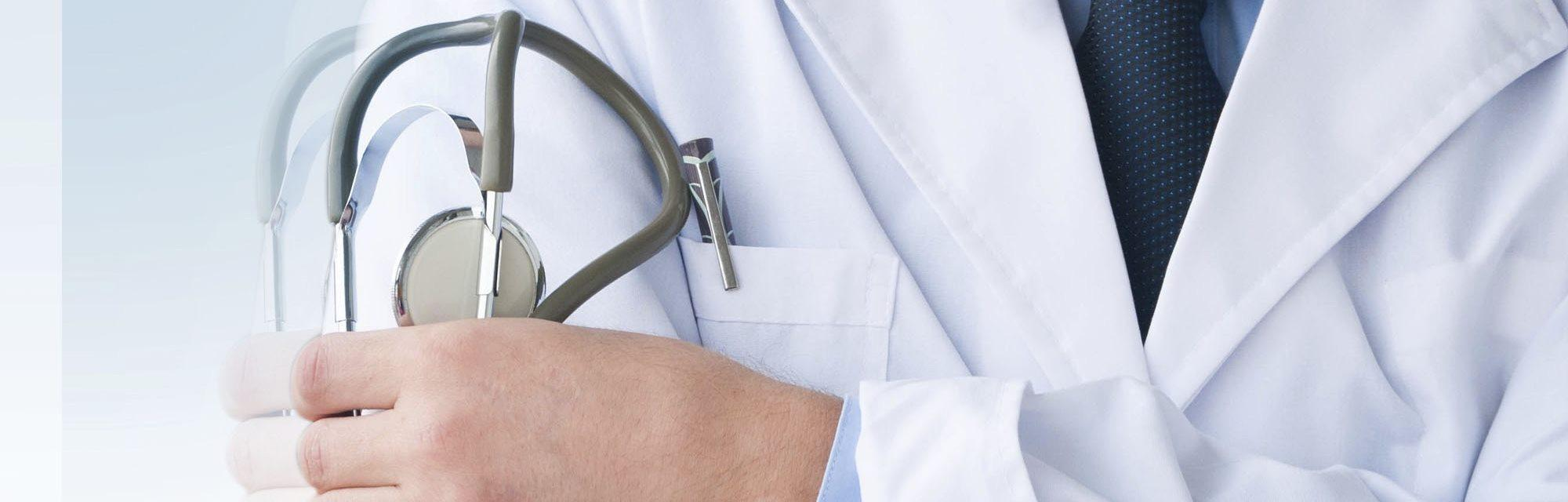 Siti web per medici, centri medici e poliambulatori