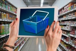 Vendere prodotti alimentari on line